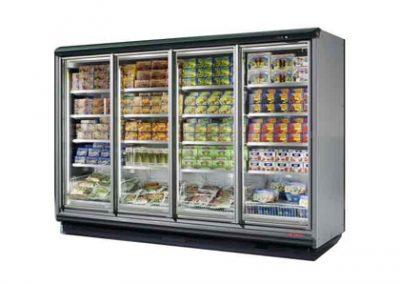 Вертикални фрижидери